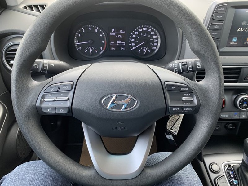 2019 Hyundai Kona for sale in Moose Jaw, Saskatchewan