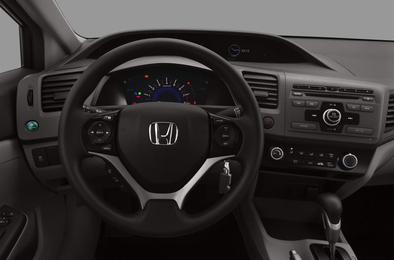 2012 Honda Civic Sdn for sale in Yellowknife, Northwest Territories