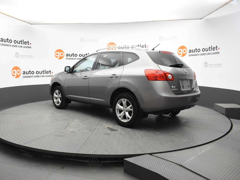 2009 Nissan Rogue for sale in Leduc, Alberta