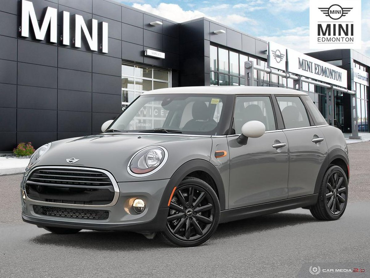 2017 MINI Cooper Hardtop 5 Door for sale in Edmonton, Alberta