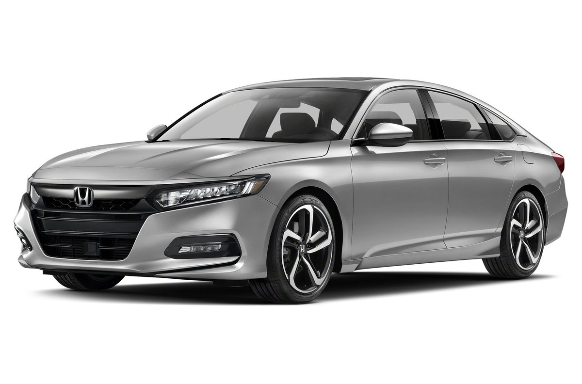 2018 Honda Accord for sale in Clarenville, Newfoundland and Labrador