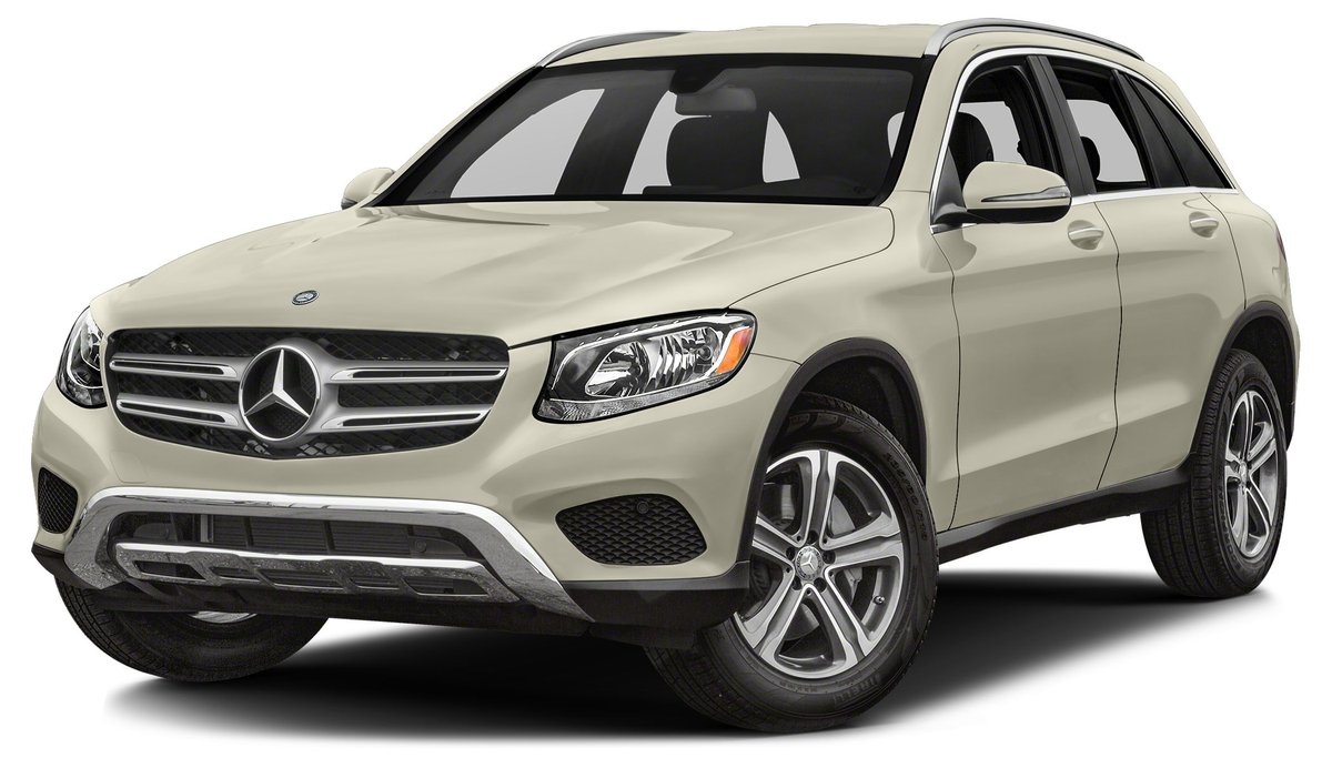 2017 mercedes benz glc for sale in kelowna for Mercedes benz loyalty program