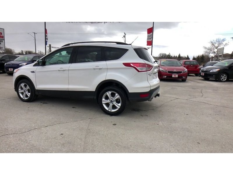2015 Ford Escape for sale in Winnipeg, Manitoba