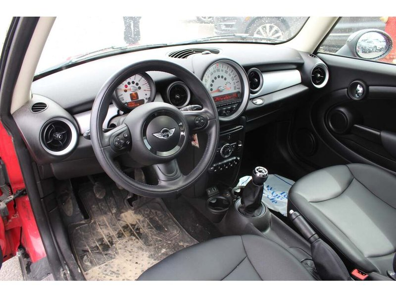 2013 MINI Cooper Hardtop for sale in Mississauga, Ontario