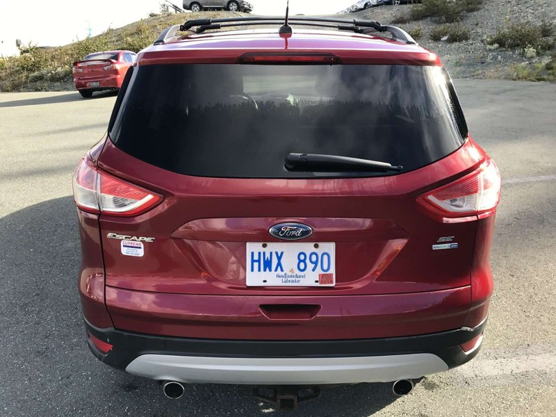2013 Ford Escape for sale in St. John's, Newfoundland and Labrador