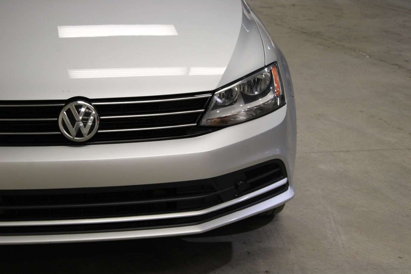 2015 Volkswagen Jetta Sedan for sale in Edmonton, Alberta