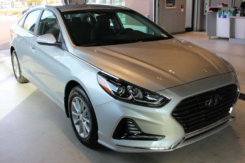 2018 Hyundai Sonata for sale in Spruce Grove, Alberta