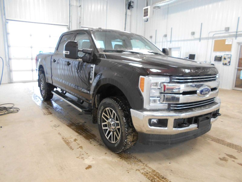 2018 Ford Super Duty F-350 SRW for sale in Langenburg, Saskatchewan