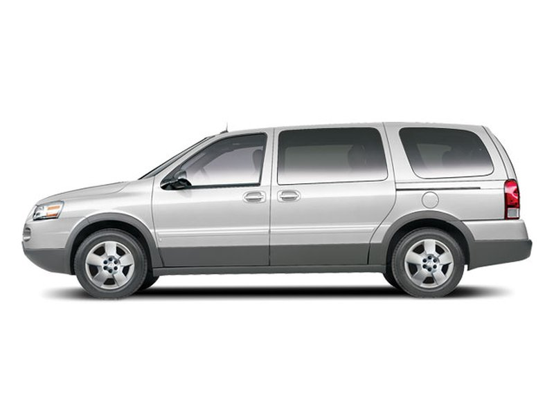 2008 Pontiac Montana SV6 for sale in Lethbridge, Alberta