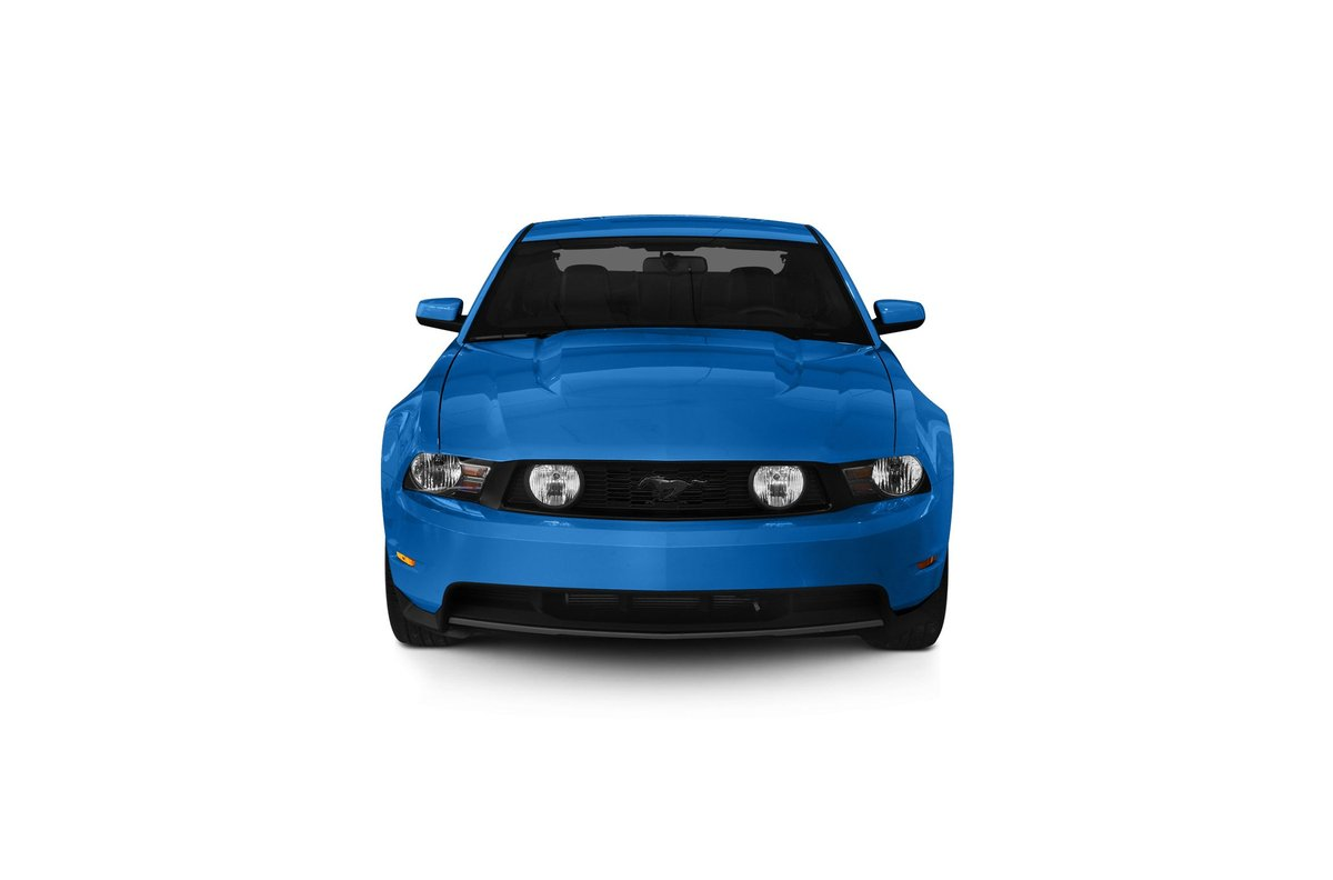 2010 Ford Mustang for sale in Richmond, British Columbia