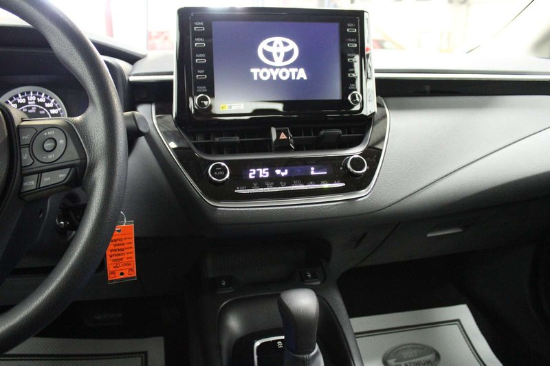 2020 Toyota Corolla for sale in Winnipeg, Manitoba