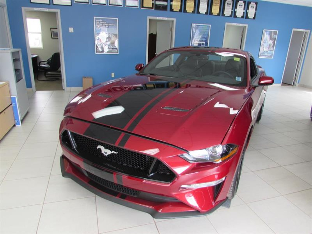 2018 Ford Mustang for sale in Tatamagouche, Nova Scotia