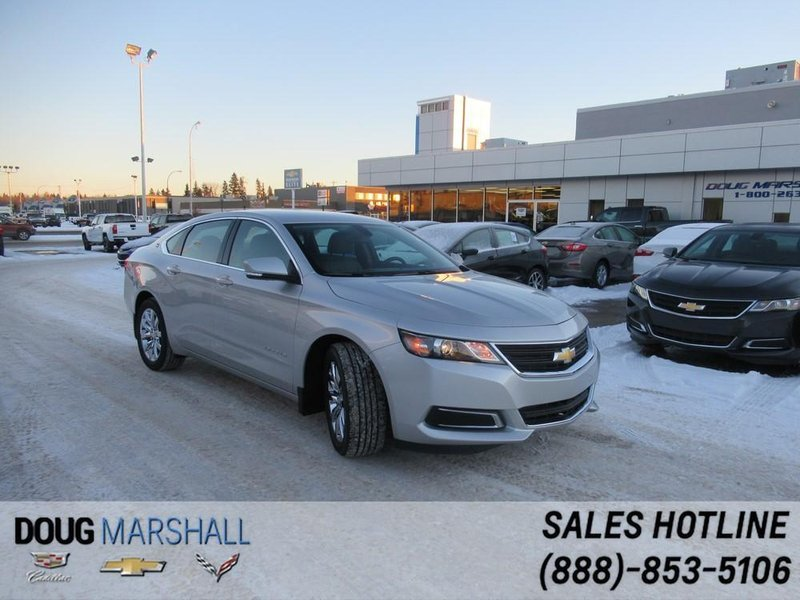 2019 Chevrolet Impala for sale in Grande Prairie, Alberta