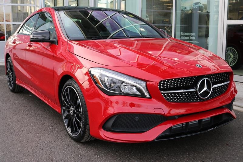 2019 Mercedes-Benz CLA for sale in Peterborough, Ontario