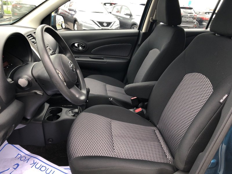2016 Nissan Micra for sale in Gatineau, Quebec