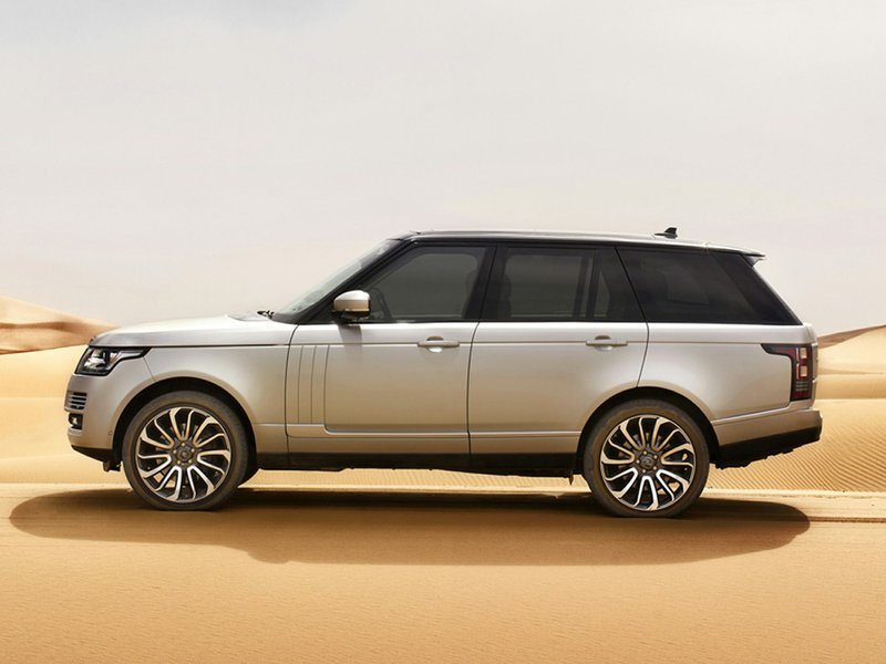 2015 Land Rover Range Rover for sale in Thornhill, Ontario