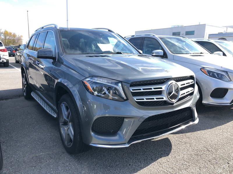 2019 Mercedes-Benz GLS for sale in Kingston, Ontario