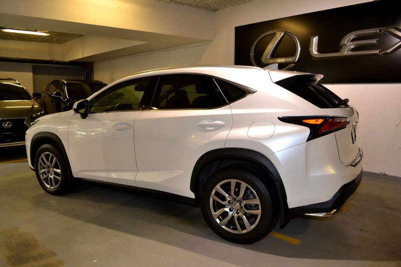 2016 Lexus NX 200T for sale in Vancouver, British Columbia