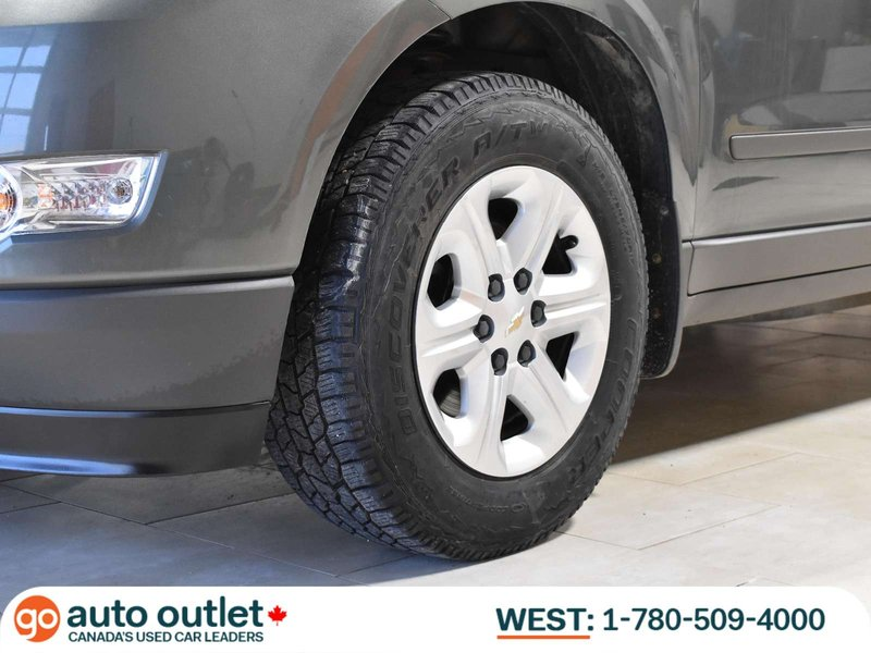 2011 Chevrolet Traverse for sale in Edmonton, Alberta
