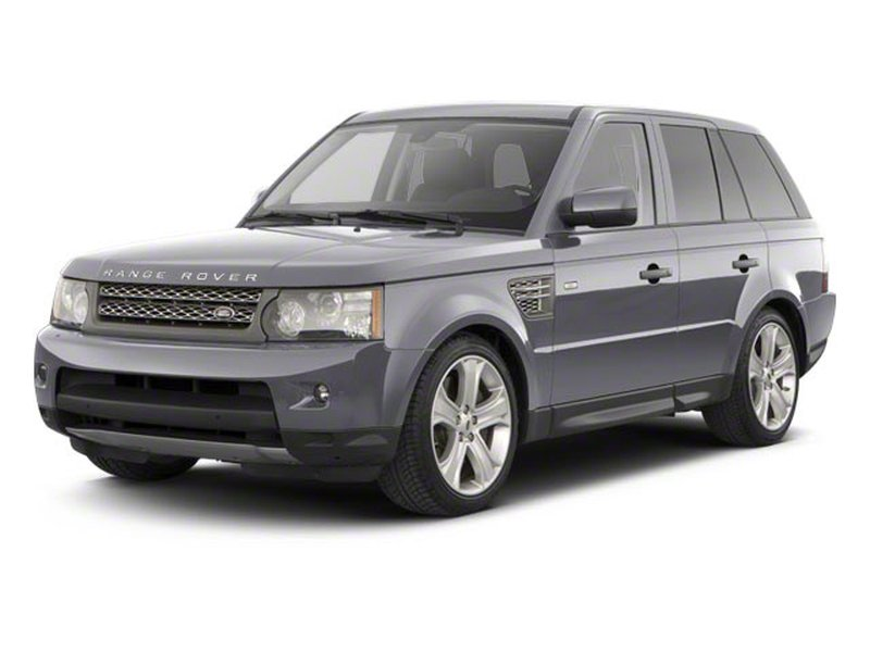 2010 Land Rover Range Rover Sport for sale in Toronto, Ontario