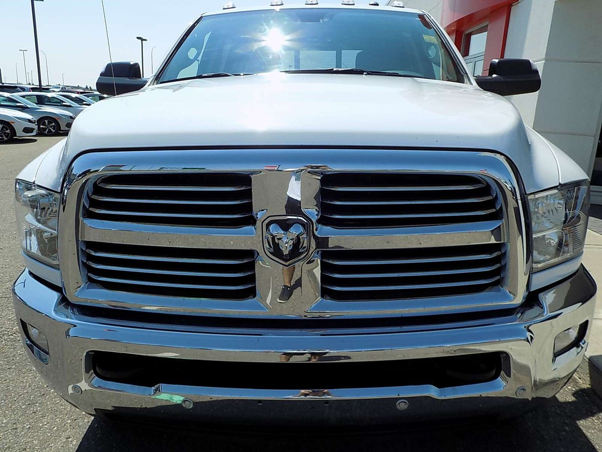 2017 Ram 2500 for sale in Medicine Hat, Alberta