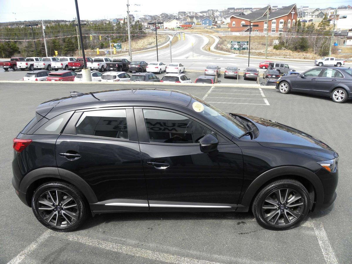 2016 Mazda CX-3 for sale in St. John's, Newfoundland and Labrador