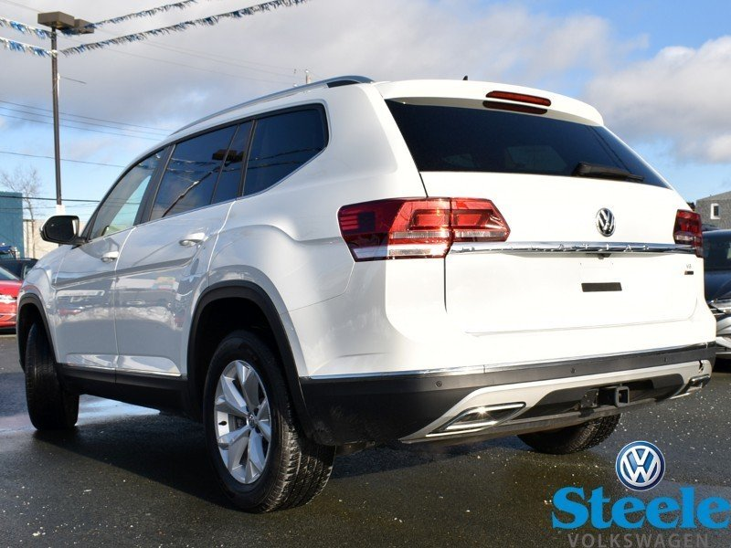 2018 Volkswagen Atlas for sale in Dartmouth, Nova Scotia