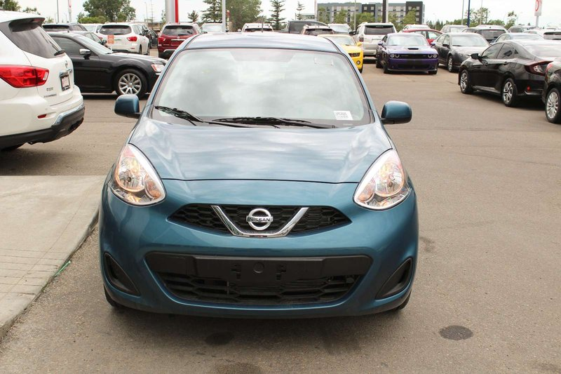 2018 Nissan Micra for sale in Edmonton, Alberta
