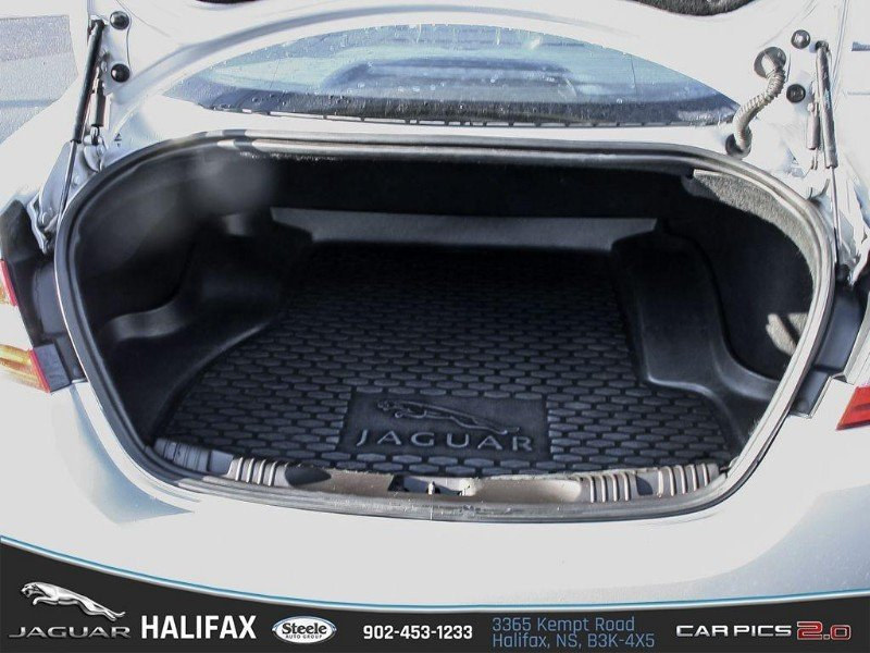 2012 Jaguar XF for sale in Halifax, Nova Scotia
