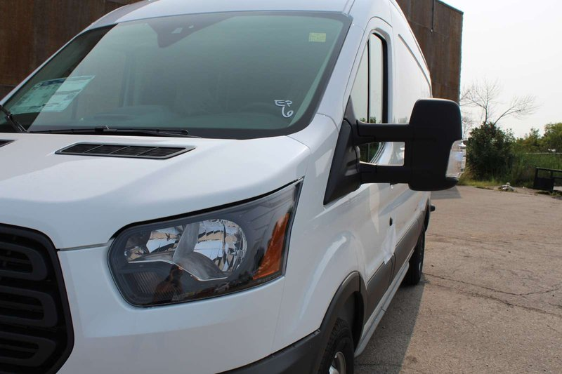 2018 Ford Transit Van for sale in Mississauga, Ontario