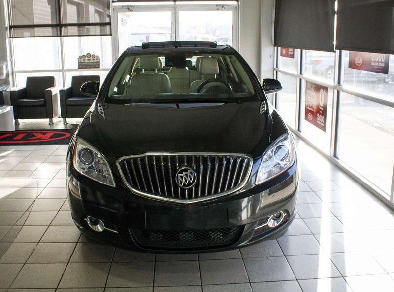 2015 Buick Verano for sale in Brandon, Manitoba
