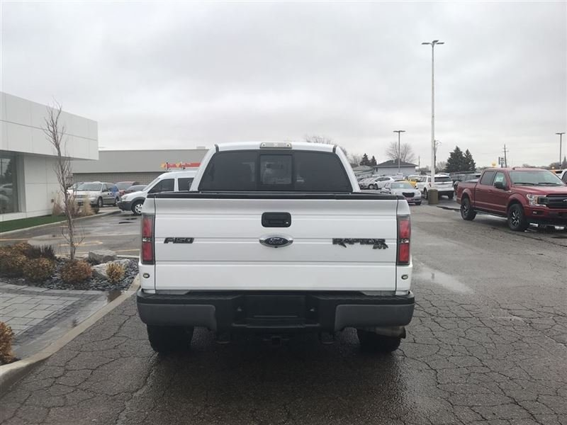2010 Ford F-150 for sale in Tilbury, Ontario