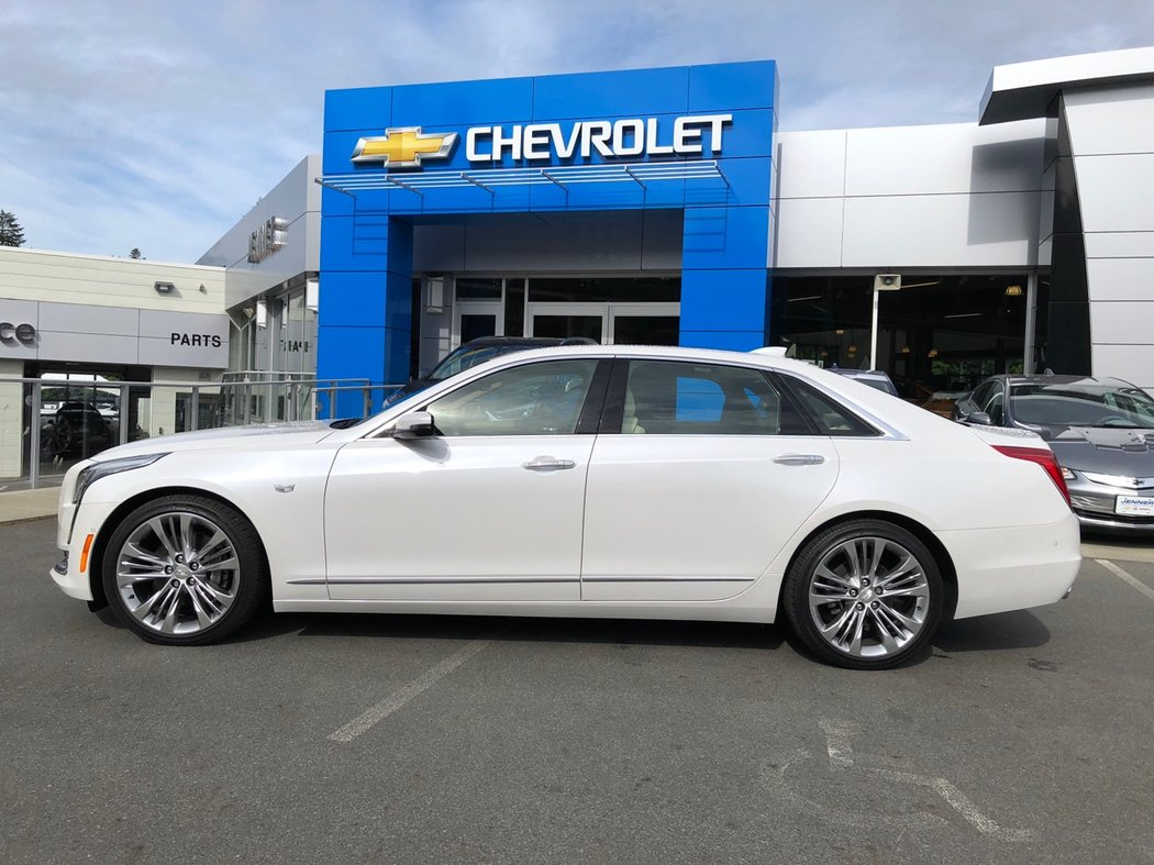 2016 cadillac ct6 sedan for sale in victoria. Black Bedroom Furniture Sets. Home Design Ideas