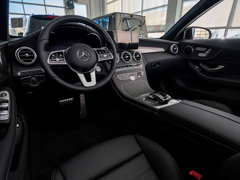 2019 Mercedes-Benz C-Class for sale in Kelowna, British Columbia