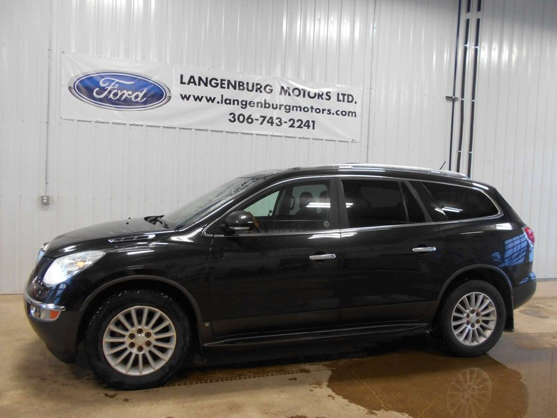 2010 Buick Enclave for sale in Langenburg, Saskatchewan