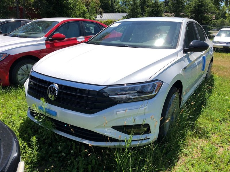 2019 Volkswagen Jetta for sale in Alliston, Ontario