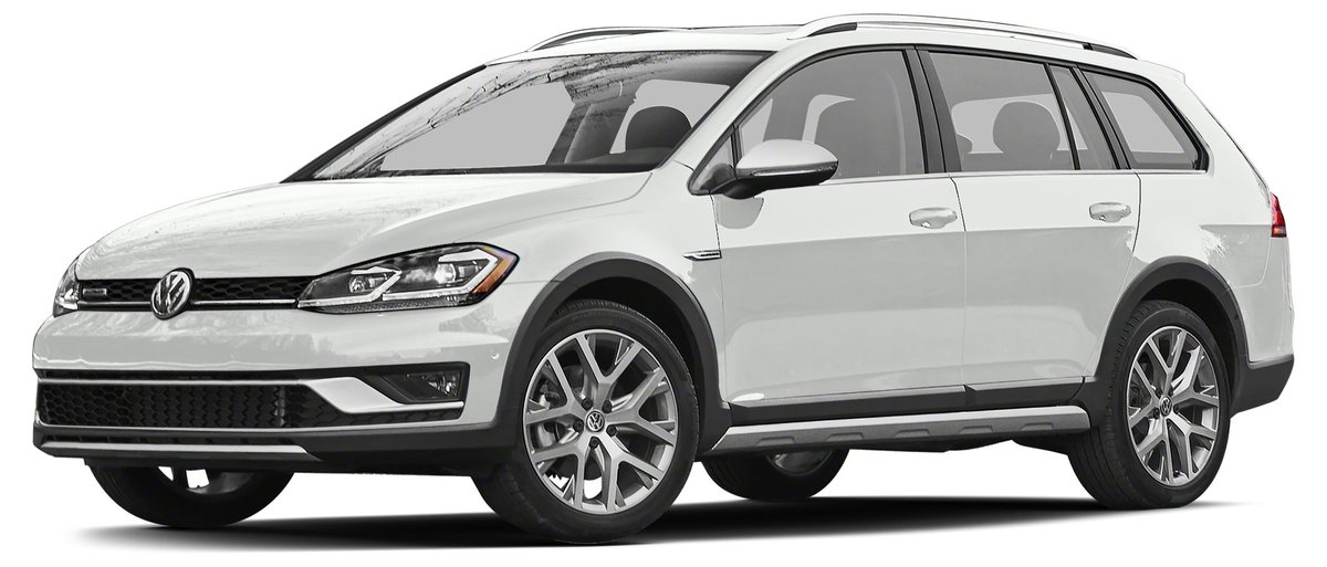 2018 Volkswagen Golf Alltrack for sale in Toronto, Ontario