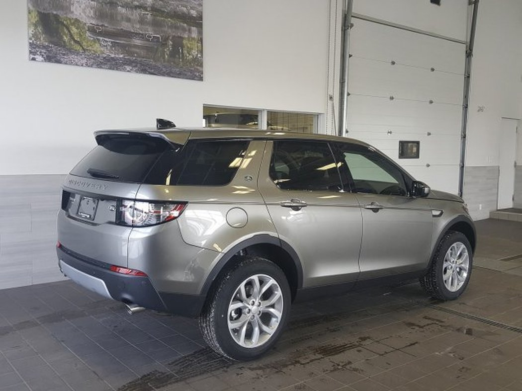 2018 land rover discovery sport for sale in calgary. Black Bedroom Furniture Sets. Home Design Ideas