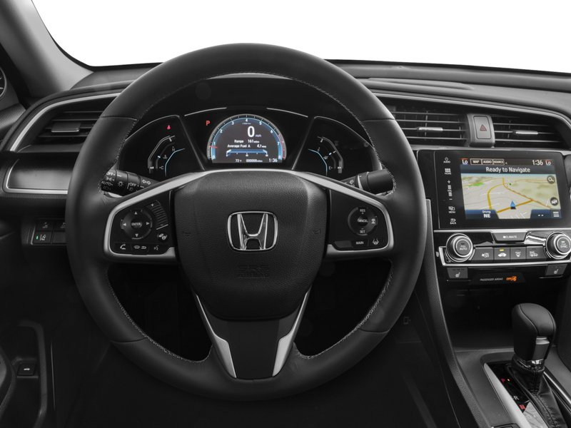 2017 Honda Civic Sedan for sale in Hamilton, Ontario
