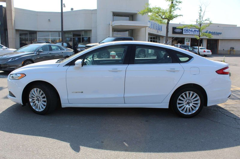 2014 Ford Fusion for sale in Mississauga, Ontario