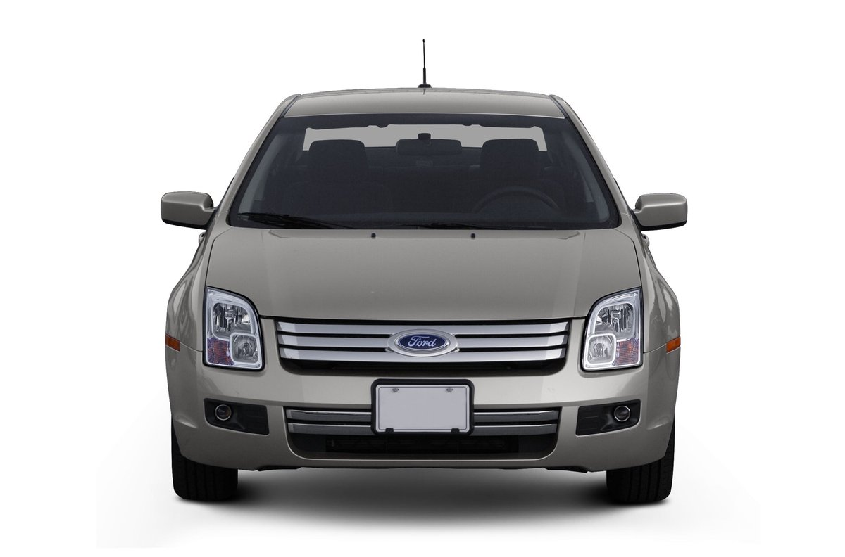 2007 Ford Fusion For Sale In Golden Lights British Columbia