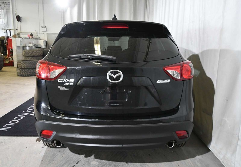 2015 Mazda CX-5 for sale in Red Deer, Alberta