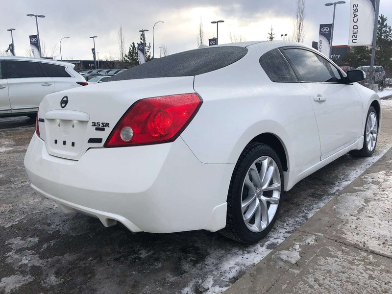 2010 Nissan Altima for sale in Edmonton, Alberta