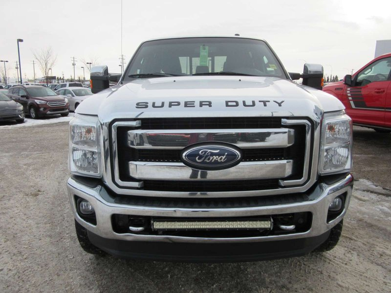 2012 Ford Super Duty F-350 SRW for sale in Spruce Grove, Alberta