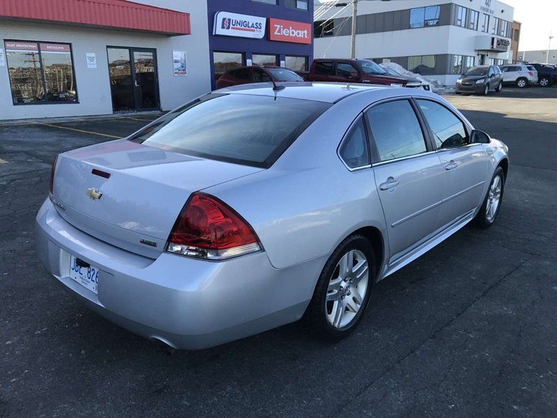 2013 Chevrolet Impala for sale in St. John's, Newfoundland and Labrador
