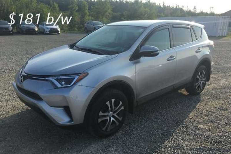 2016 Toyota RAV4 for sale in Port Hawkesbury, Nova Scotia