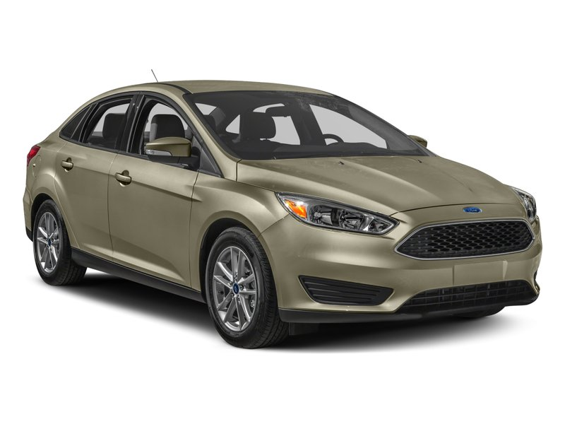 2017 Ford Focus for sale in Surrey, British Columbia