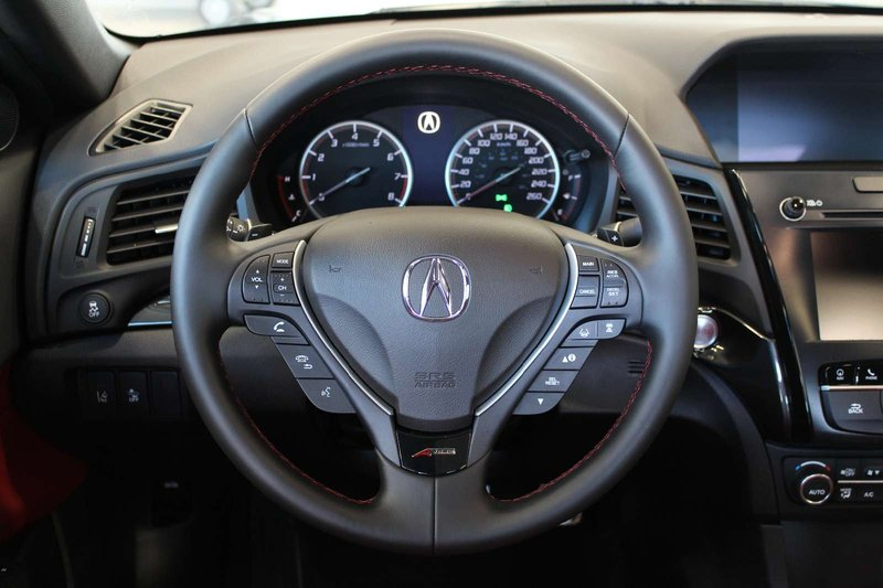 2019 Acura ILX for sale in Red Deer, Alberta