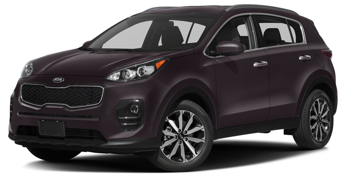 2018 Kia Sportage for sale in Niagara Falls, Ontario