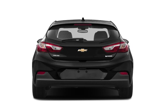 2018 Chevrolet Cruze for sale in Victoria, British Columbia